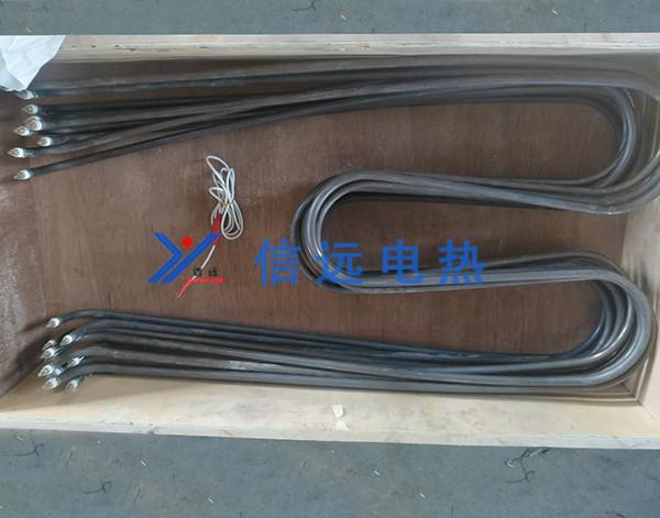 耐腐蚀钛加热管