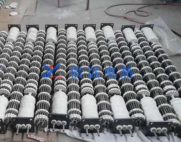 上海辐射管生产厂家