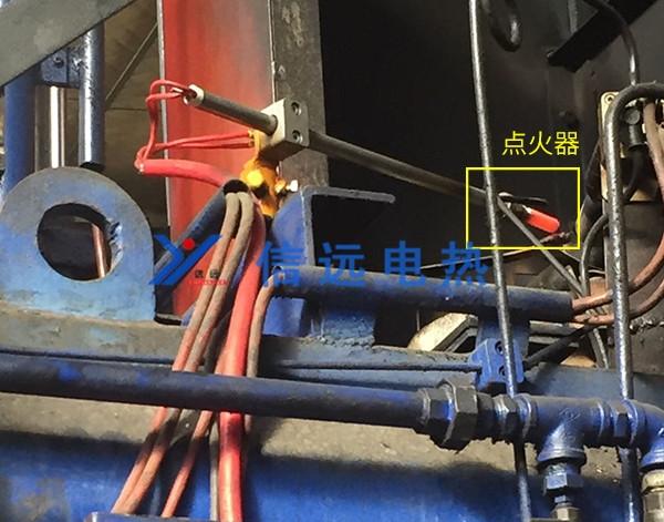 多用炉节能点火器