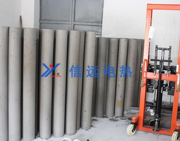 上海辐射加热管