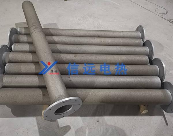 上海离心铸造辐射管