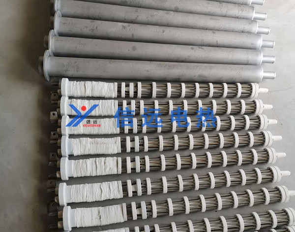 上海网带炉辐射管